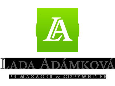 Lada Adámková